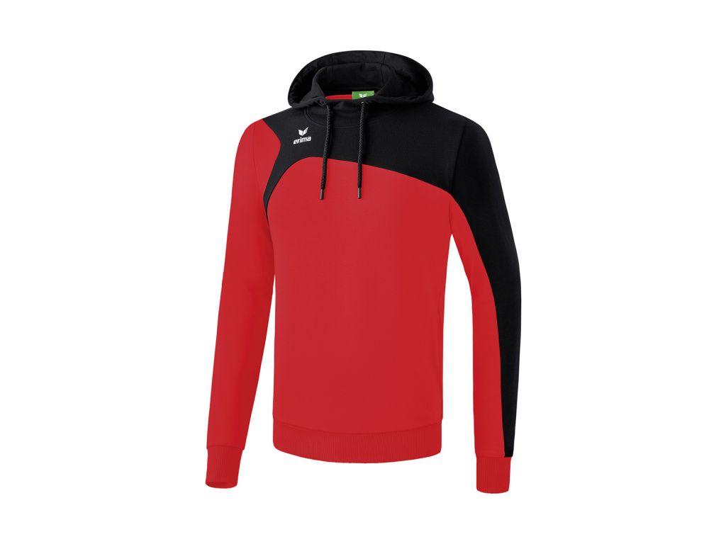Erima - Club 1900 2.0 sweatshirt met capuchon