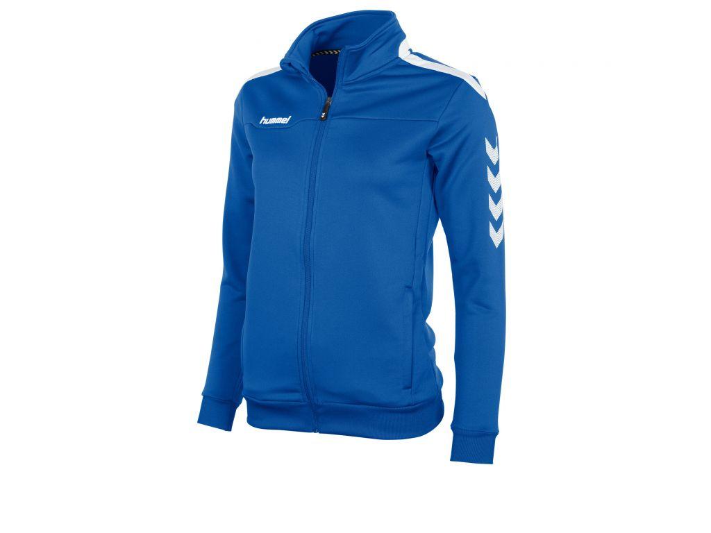Hummel - Valencia Jacket FZ Ladies