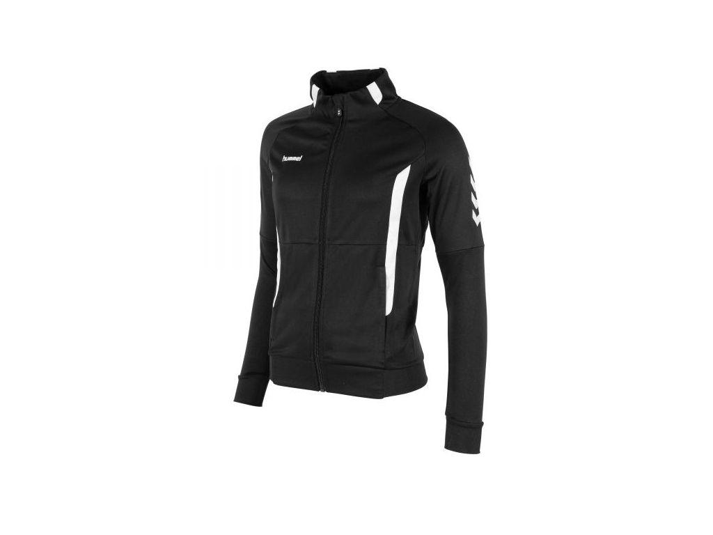 Hummel - Authentic Ladies Jacket FZ