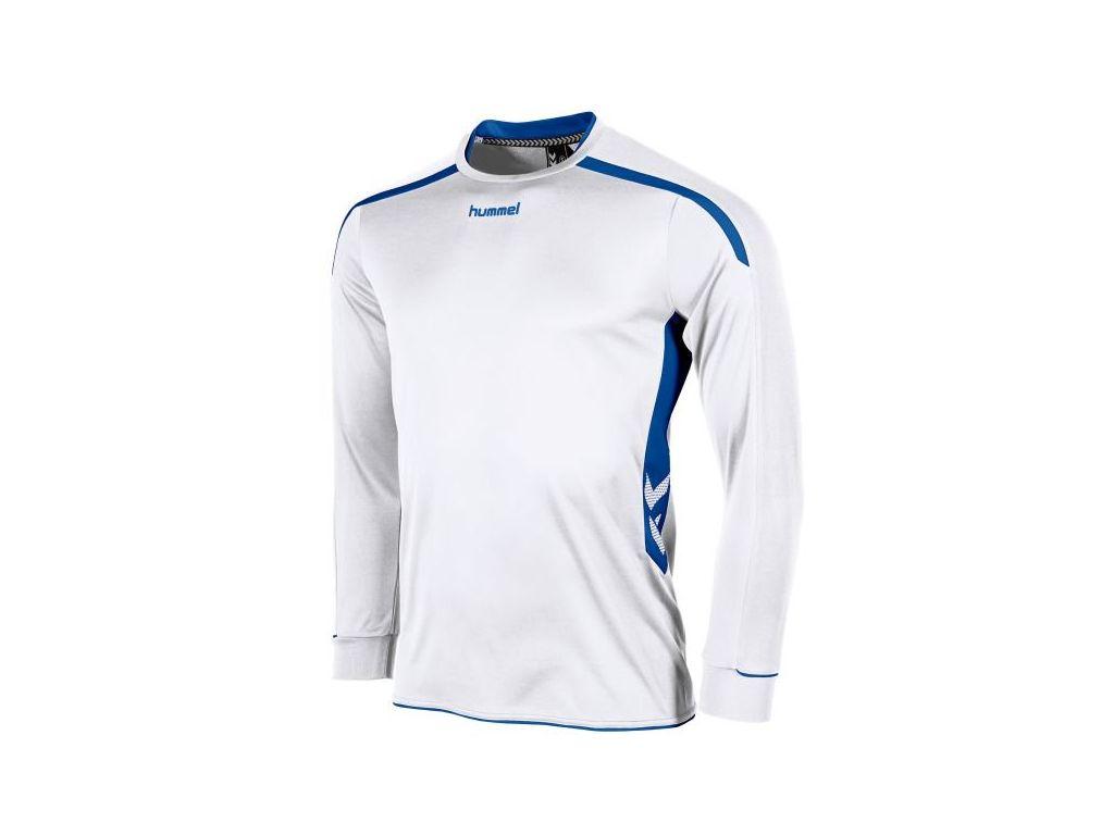 Hummel - Preston Shirt l.m.