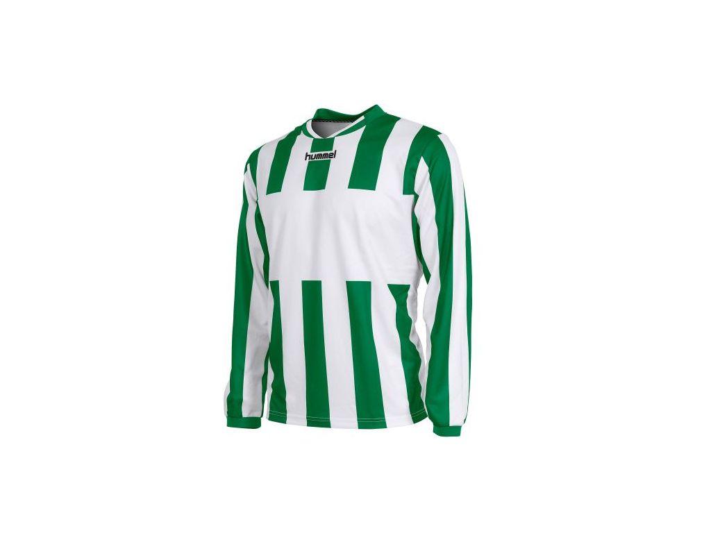 Hummel - Madrid Shirt l.m.