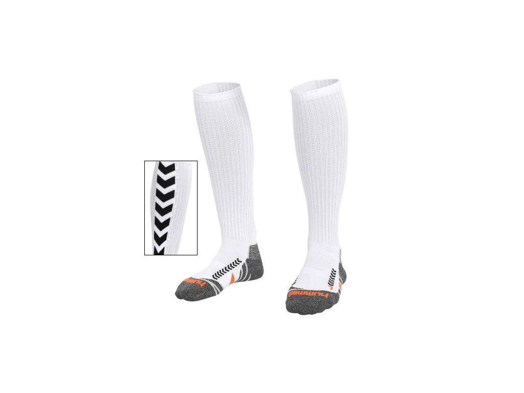 Hummel - Chevron Sock Long