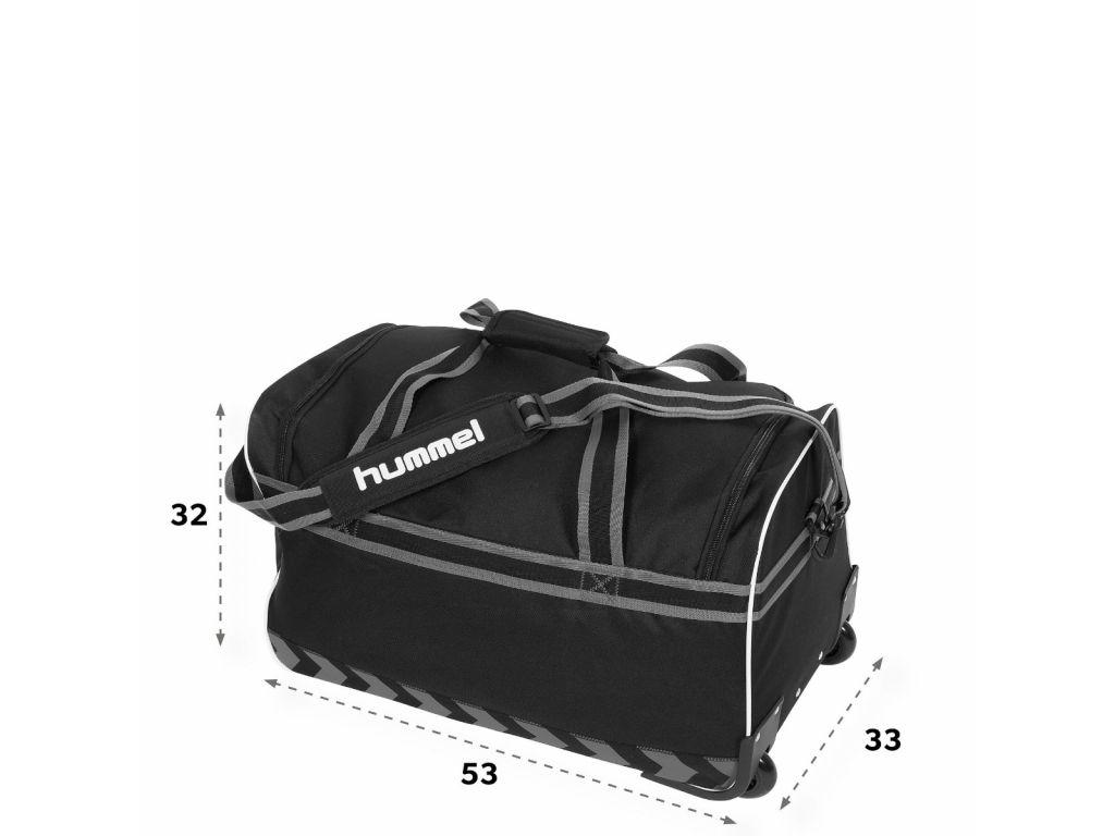 Hummel - Medium Travelbag Elite