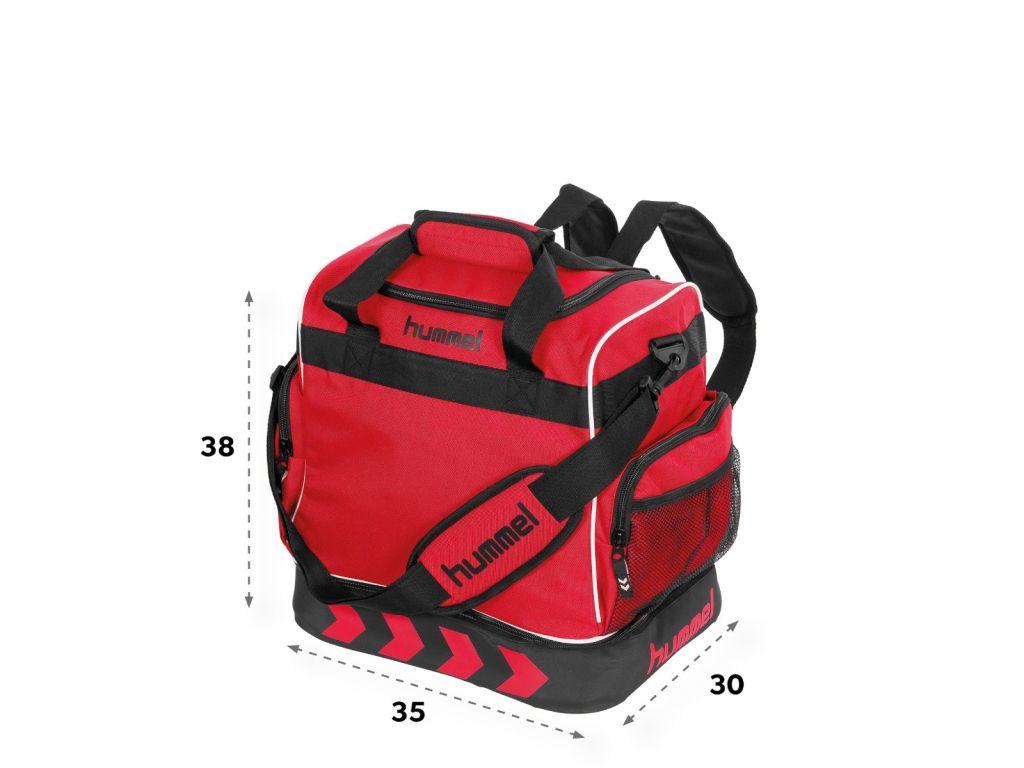 Hummel - Pro Backpack Supreme