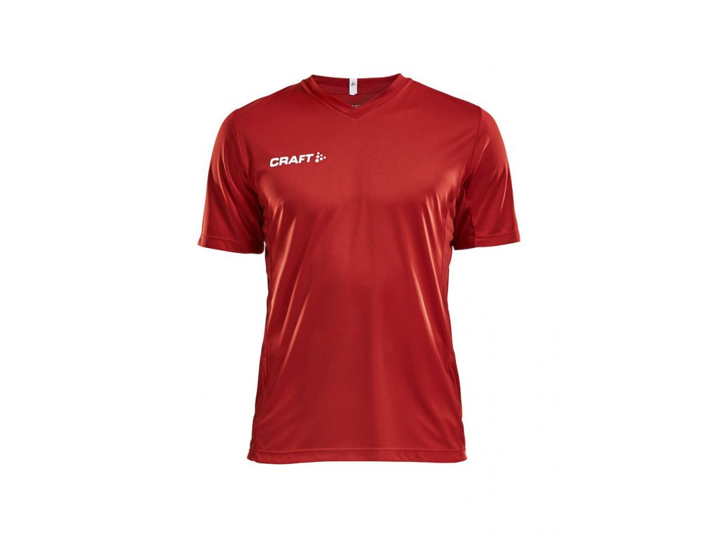 CRAFT - SQUAD JERSEY SOLID