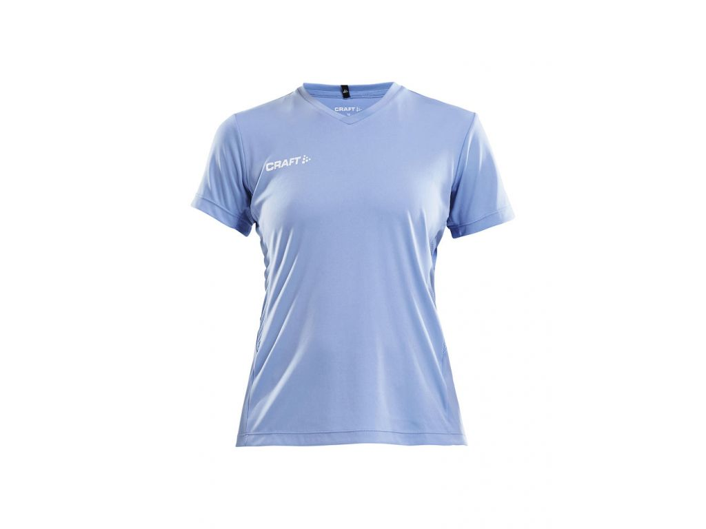 CRAFT - SQUAD JERSEY SOLID Women