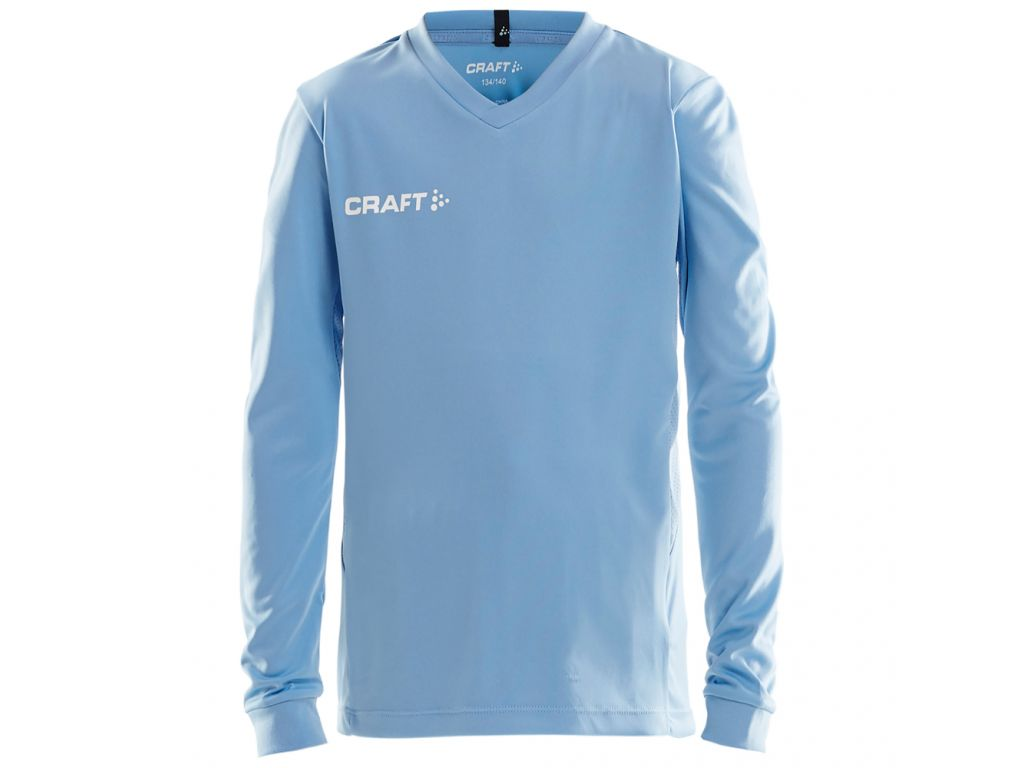 CRAFT - SQUAD JERSEY SOLID LS