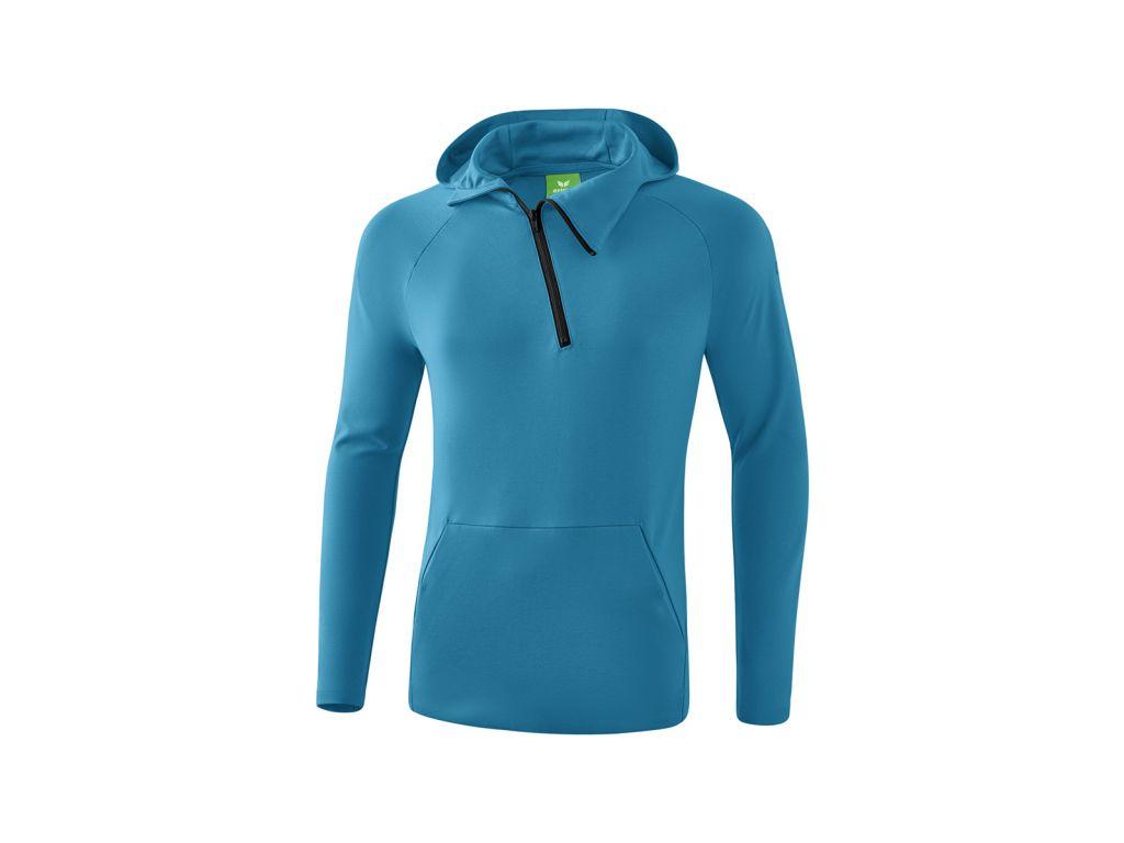 Erima - Sweatshirt met capuchon