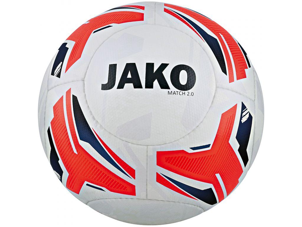 Jako - Wedstrijdbal Match 2.0