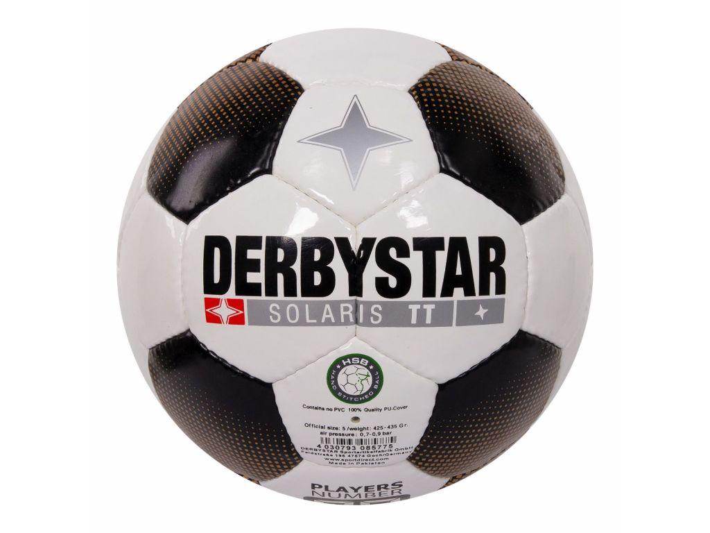 Derbystar - Solaris TT