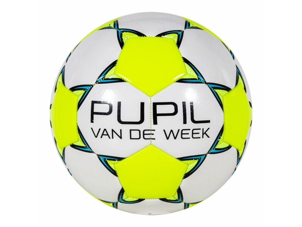 Derbystar - Pupil van de week bal