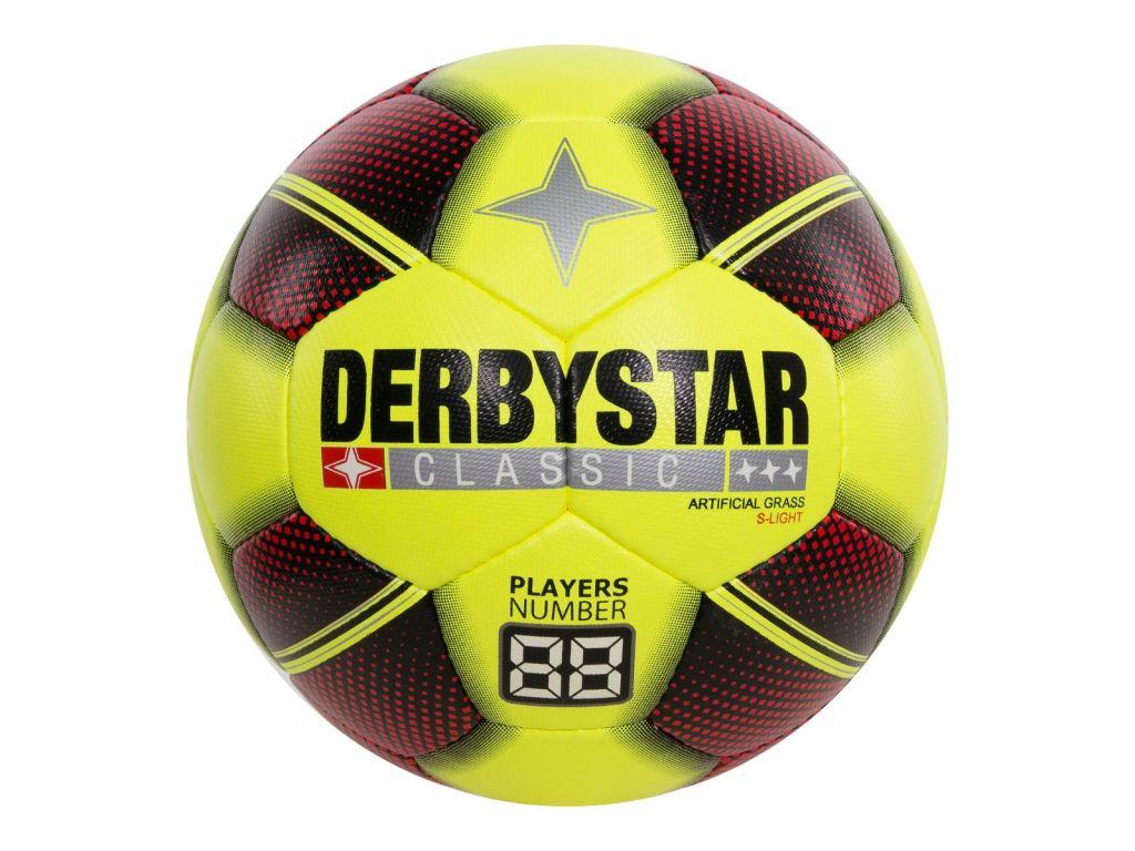 Derbystar - Classic Super Light Artificial Grass
