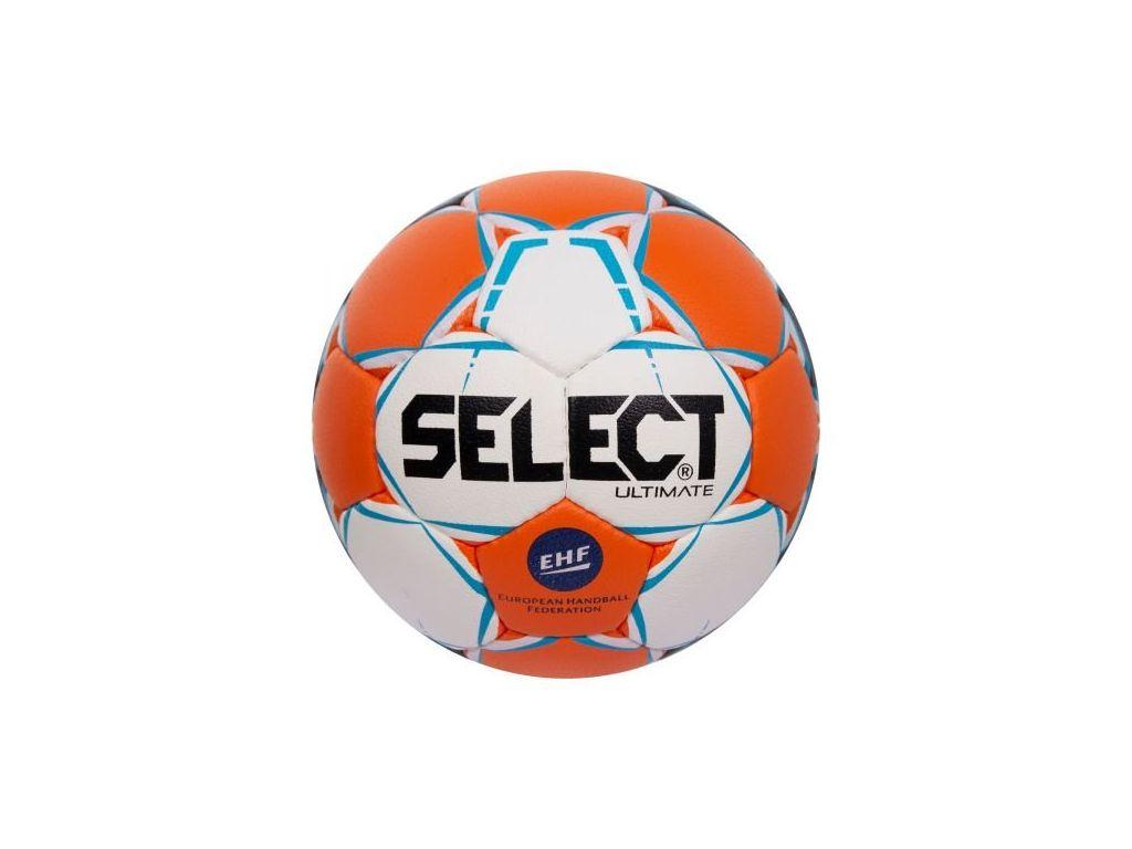 Select - Ultimate IHF Handball