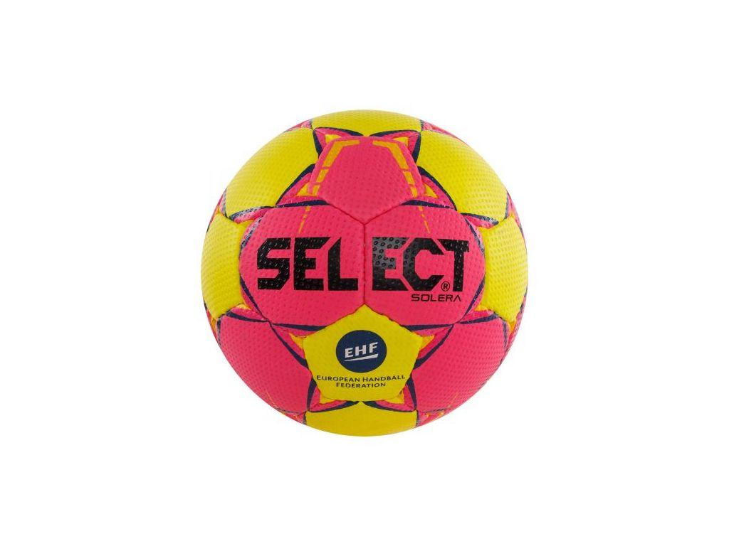 Select - Solera Handbal