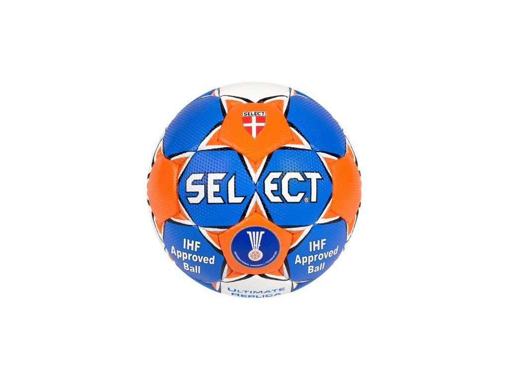 Select - Ultimate Replica Handball