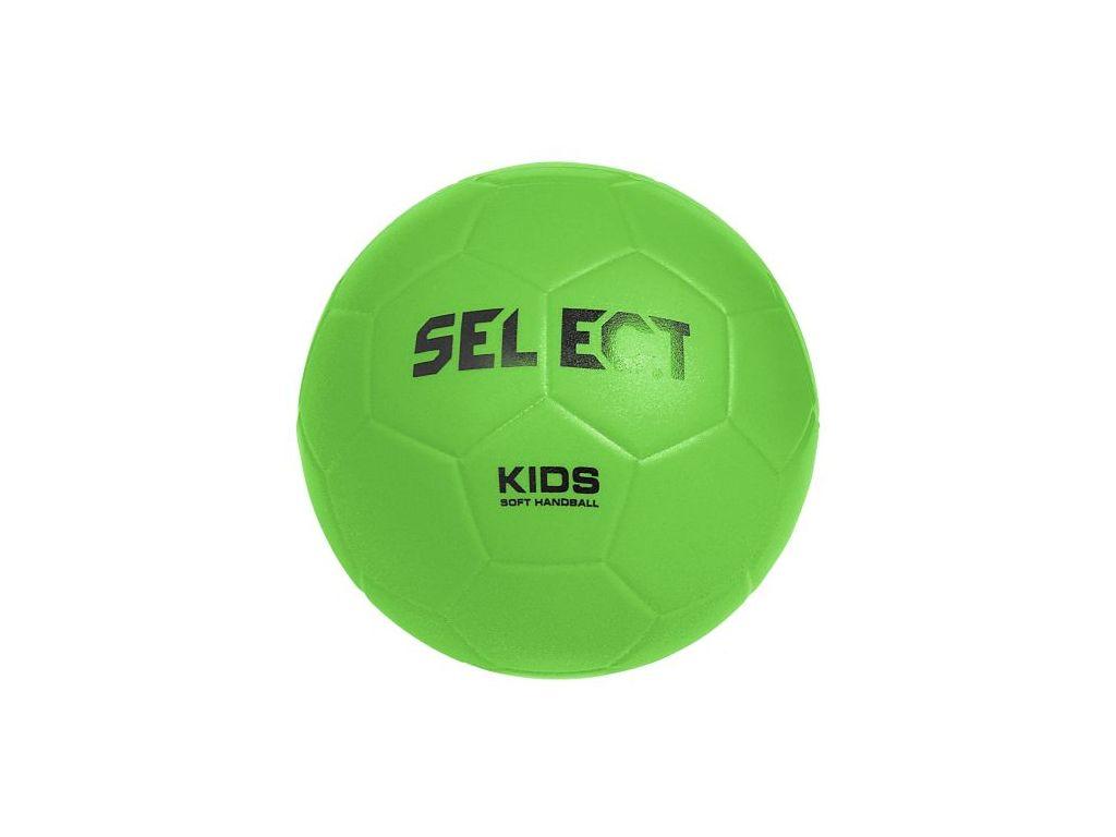 Select - Kids Soft Handball