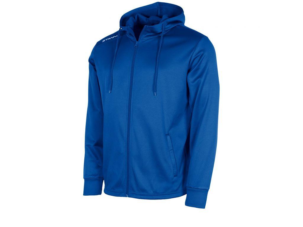 Stanno - Field Hooded Top Full Zip