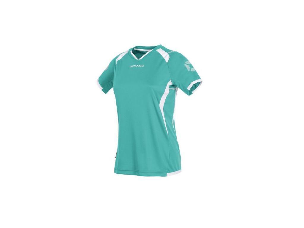 Stanno - Olympico Shirt Ladies k.m.