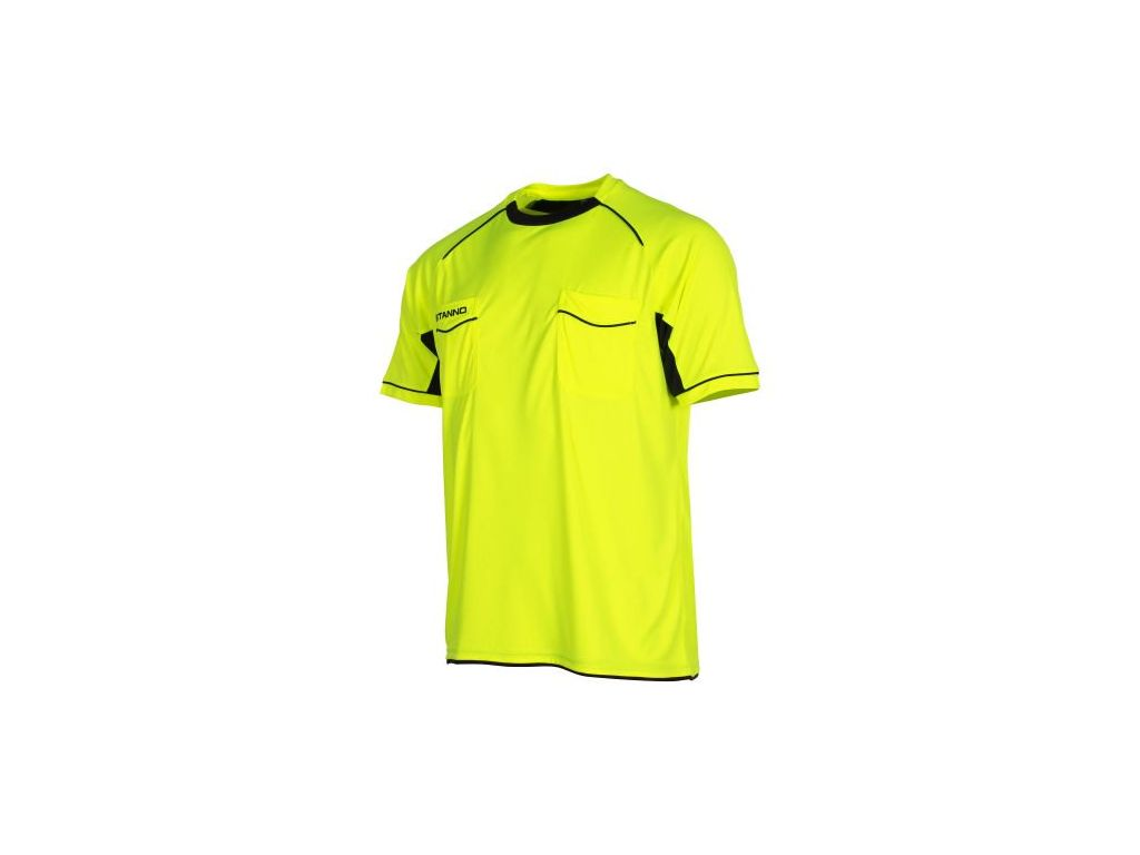 Stanno - Bergamo Referee Shirt k.m.