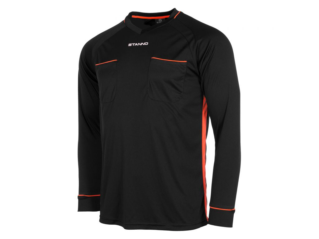 Stanno - Ancona Referee Shirt LS