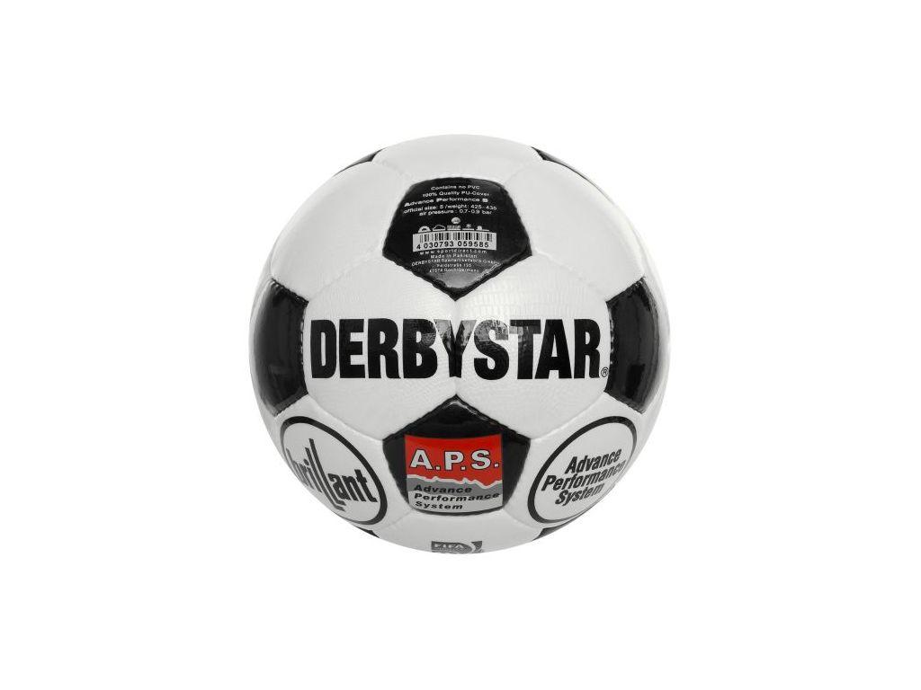 Derbystar - Brillant Retro