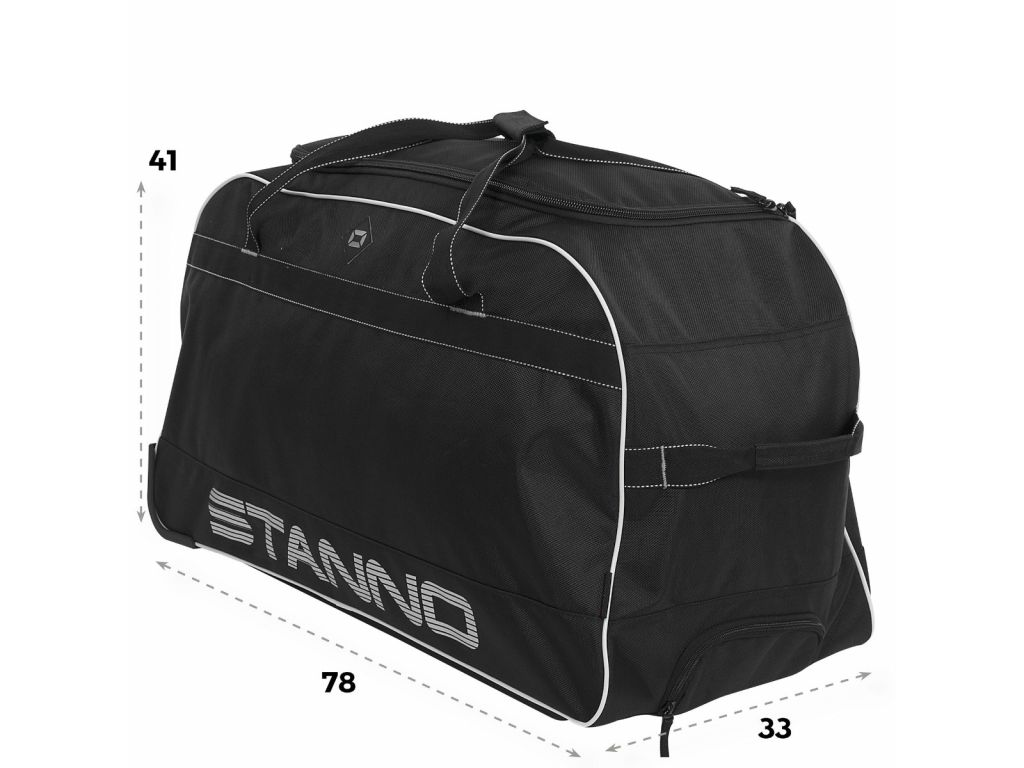 Stanno - Excellence Team Trolley Bag