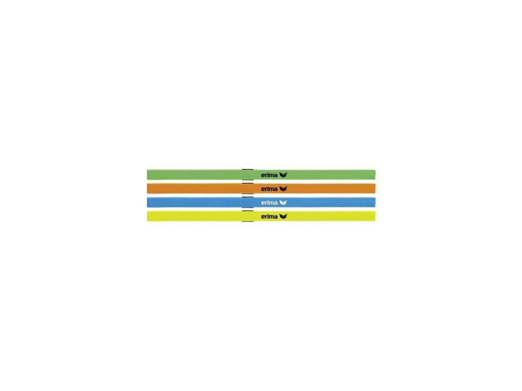 Erima - Set van 4 haarbanden