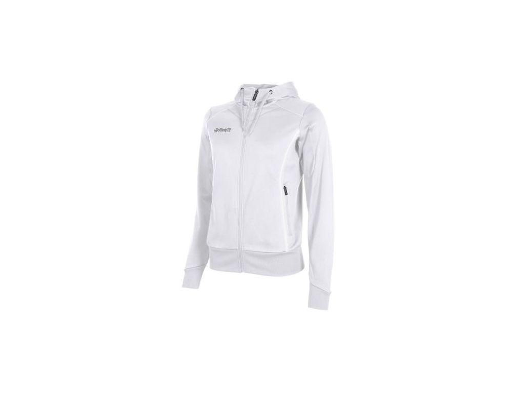 Reece - Core TTS Hooded Full Zip Ladies