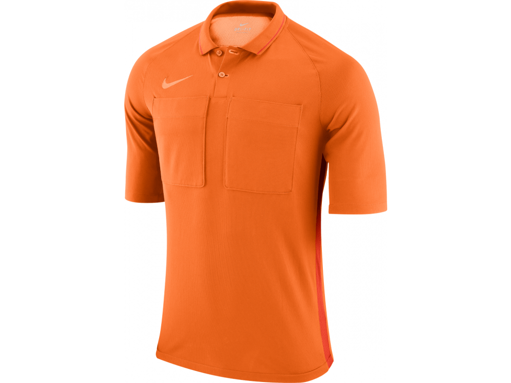 Nike - NK DRY REFEREE TOP SS