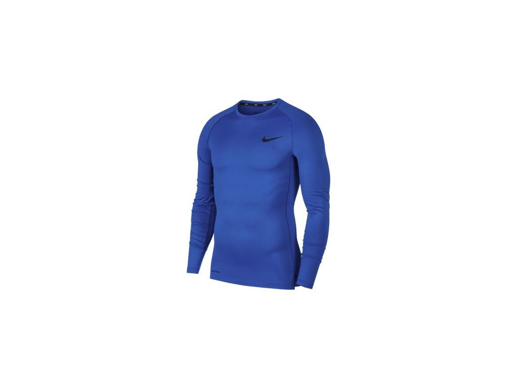 Nike Pro Compression LS TOP