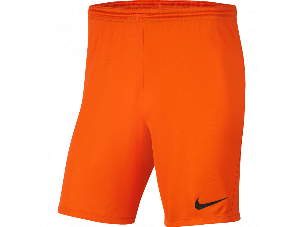 Nike Dri-FIT Park III Short