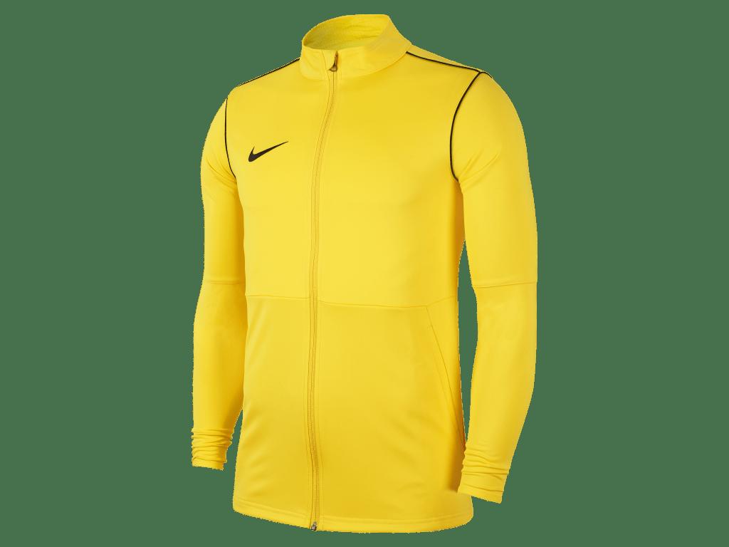 Nike Dri-FIT Park 20 Knit Track Jacket