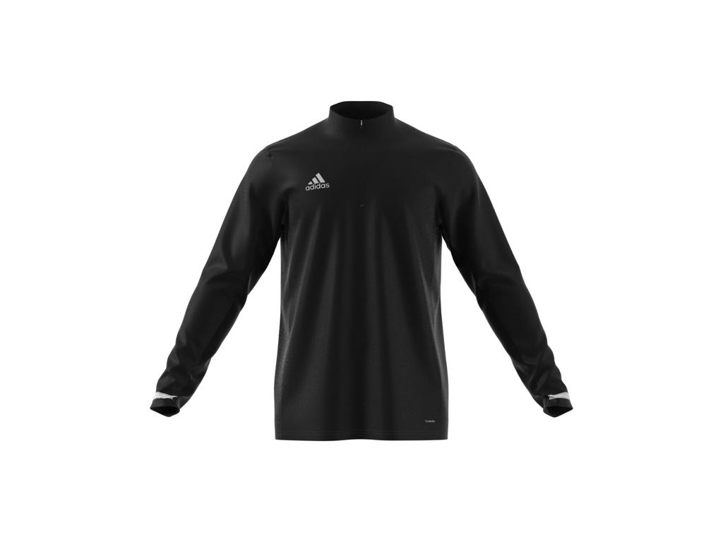 Adidas - T19 1/4 LONG SLEEVE M