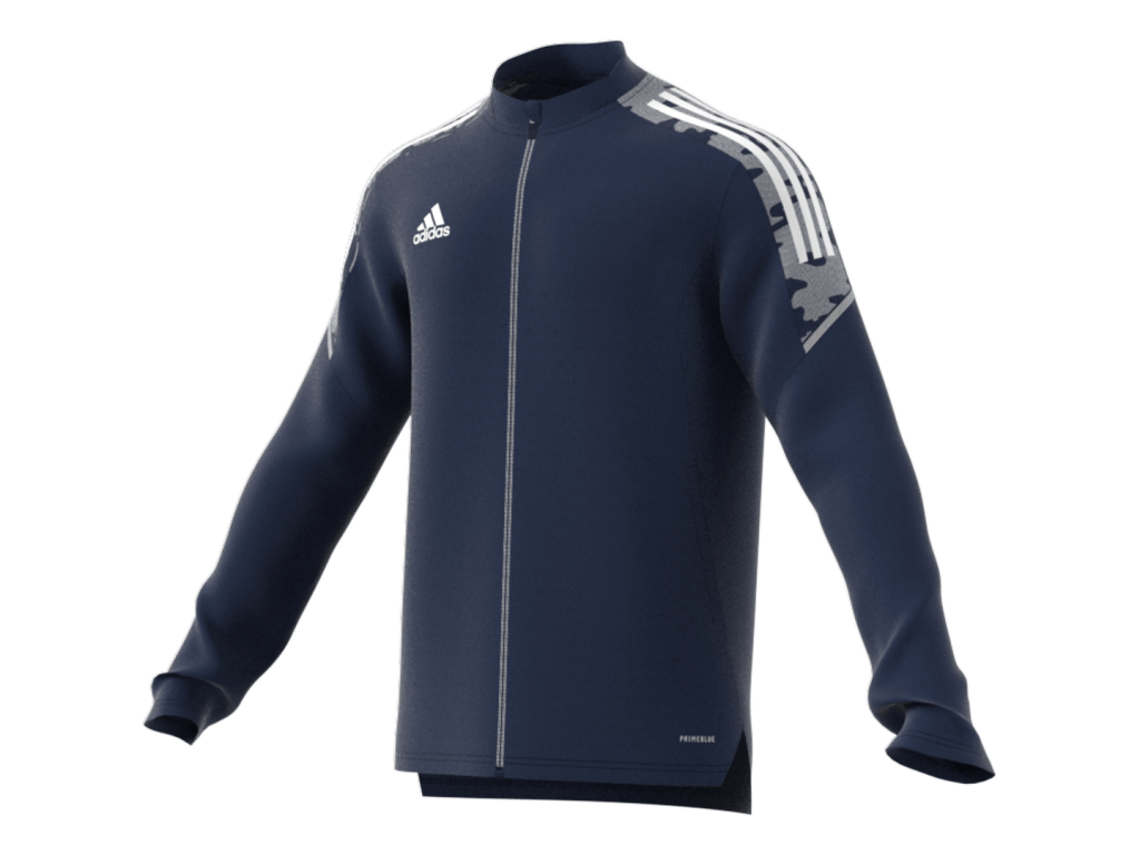 Adidas - CONDIVO 21 TRACK JACKET