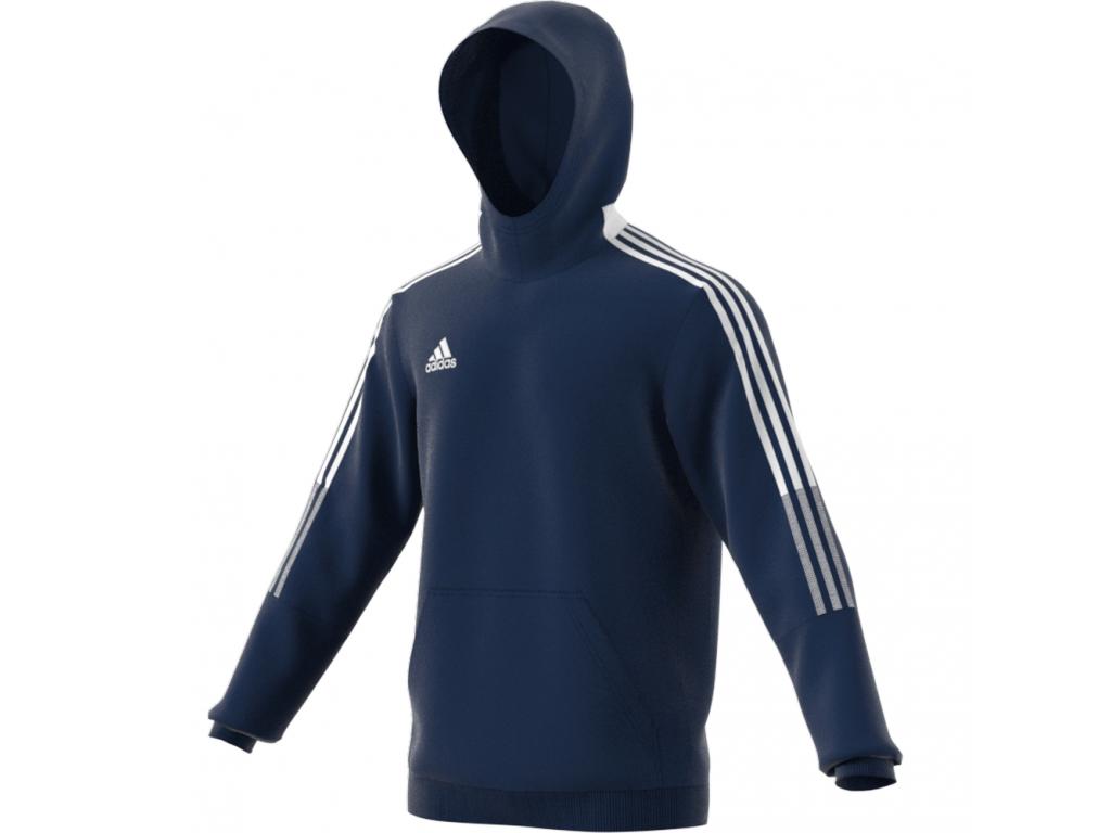 Adidas - TIRO21 SW HOODY