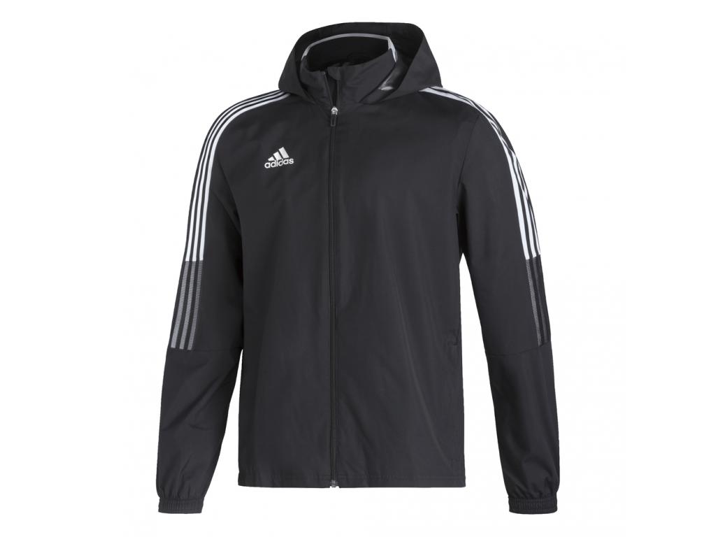Adidas - TIRO21 ALL WEATHER JACKET