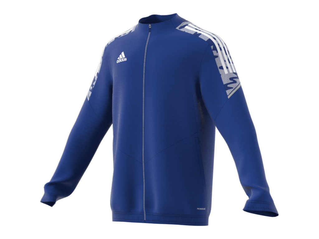 Adidas - CONDIVO 21 PRESENTATION JACKET