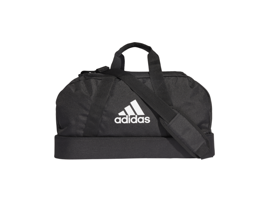 Adidas-TIRO DUFFLEBAG BOTTOM COMPARTMENT S