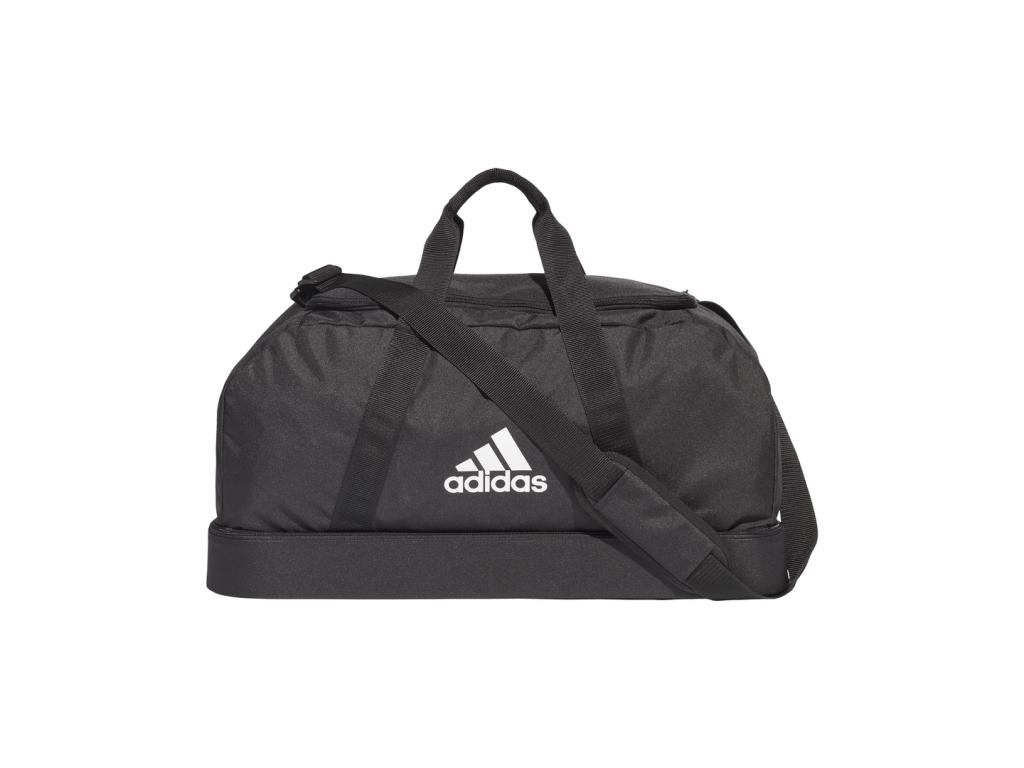 Adidas-TIRO DUFFLEBAG BOTTOM COMPARTMENT M