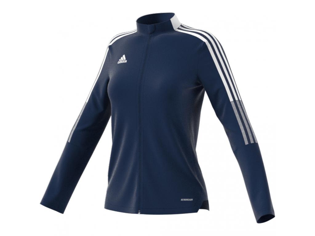 Adidas - TIRO21 TK JACKET WOMEN