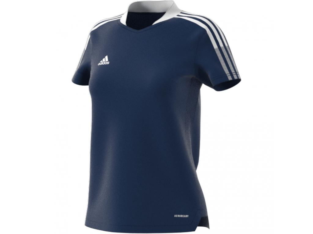 Adidas - TIRO21 TR JSY WOMEN