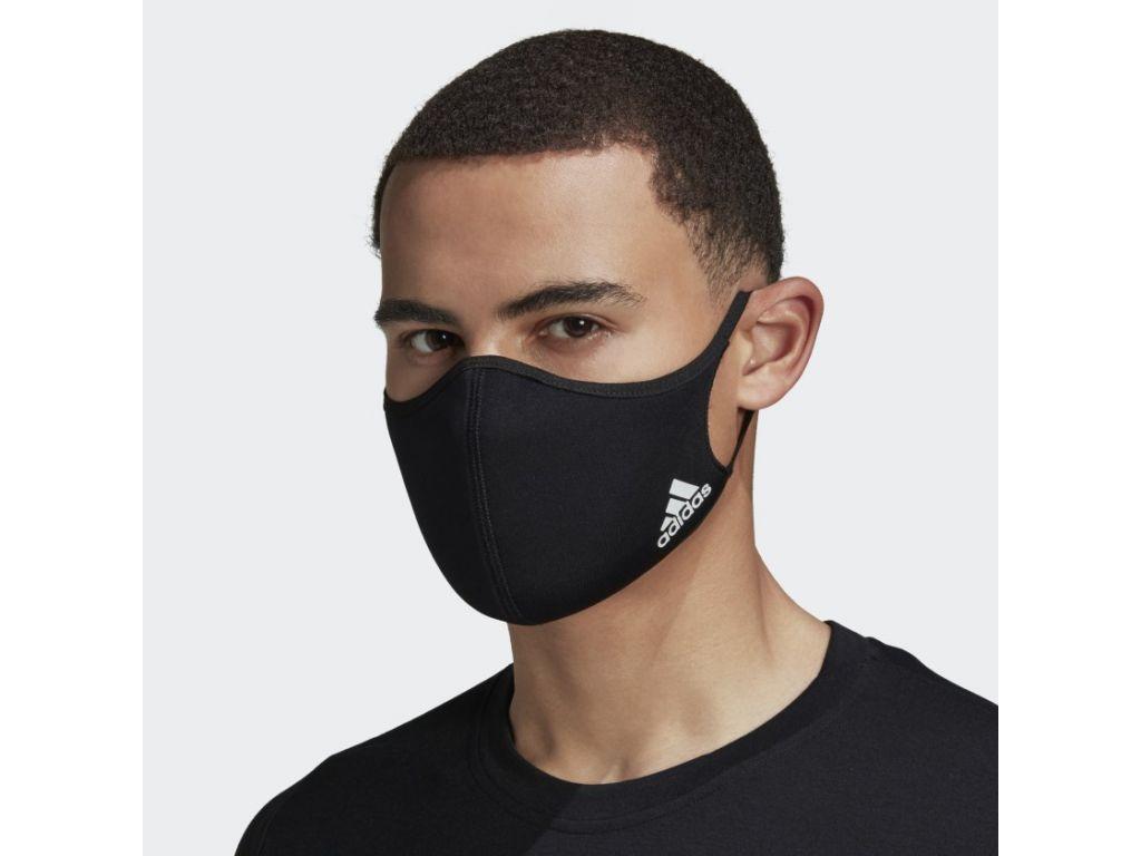 Adidas - Mondkapje 3-Pack