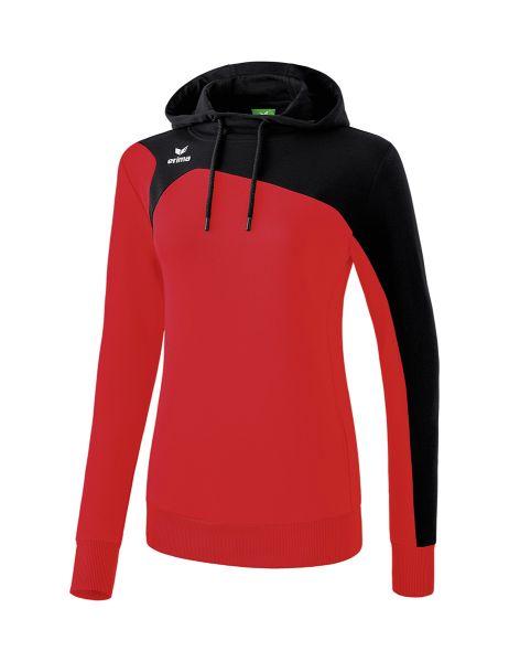 Erima - Club 1900 2.0 sweatshirt met capuchon Dames