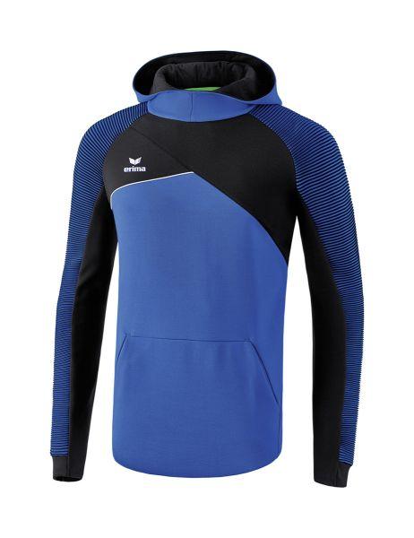 Erima - Premium One 2.0 sweatshirt met capuchon