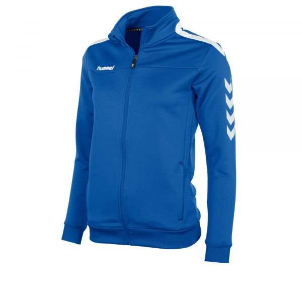 Hummel - Valencia Jacket FZ Ladies