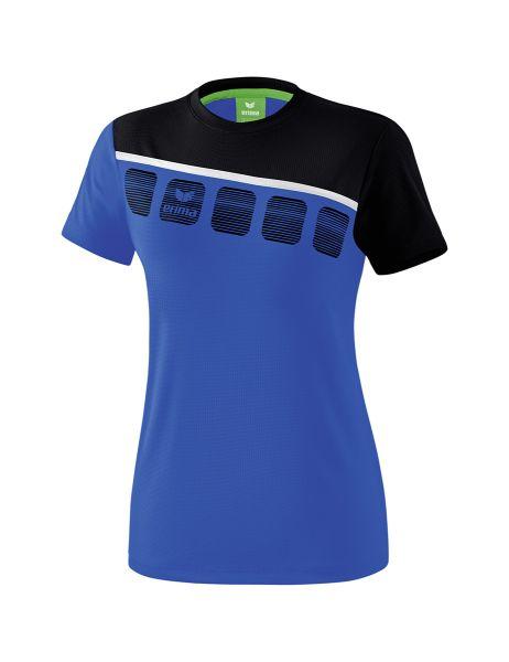 Erima - 5-C T-shirt Dames