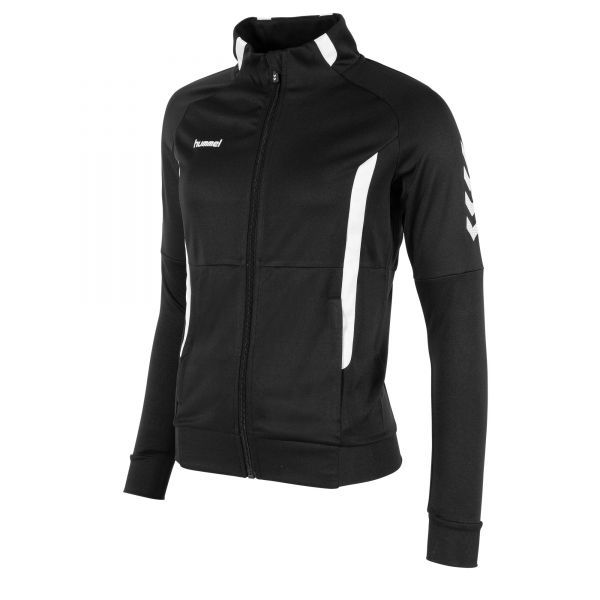 Hummel - Authentic Ladies Jacket FZ