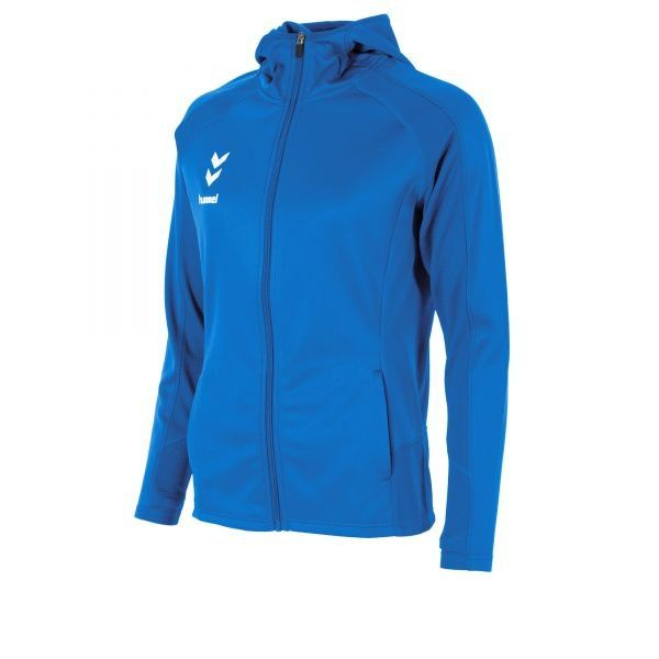 Hummel - Ground Hooded Training Jacket Ladies