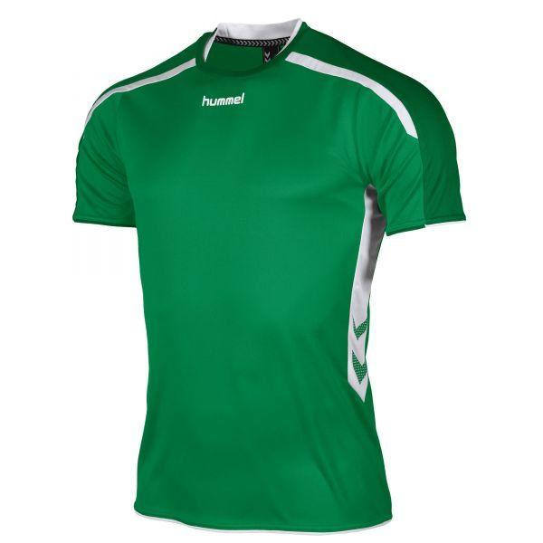 Hummel - Preston Shirt k.m.