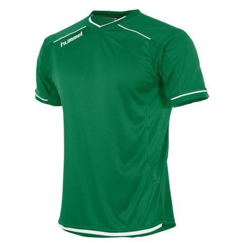 Hummel - Leeds Shirt k.m.